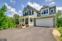Welcome Home to 5719 Piney Glade Rd W/ 2 Car Gar - 5719 PINEY GLADE RD, FREDERICKSBURG