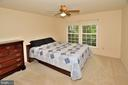 BEDROOM 2 - 13466 POINT PLEASANT DR, CHANTILLY