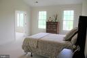 Master Bedroom - 11911 CRAYTON CT, HERNDON