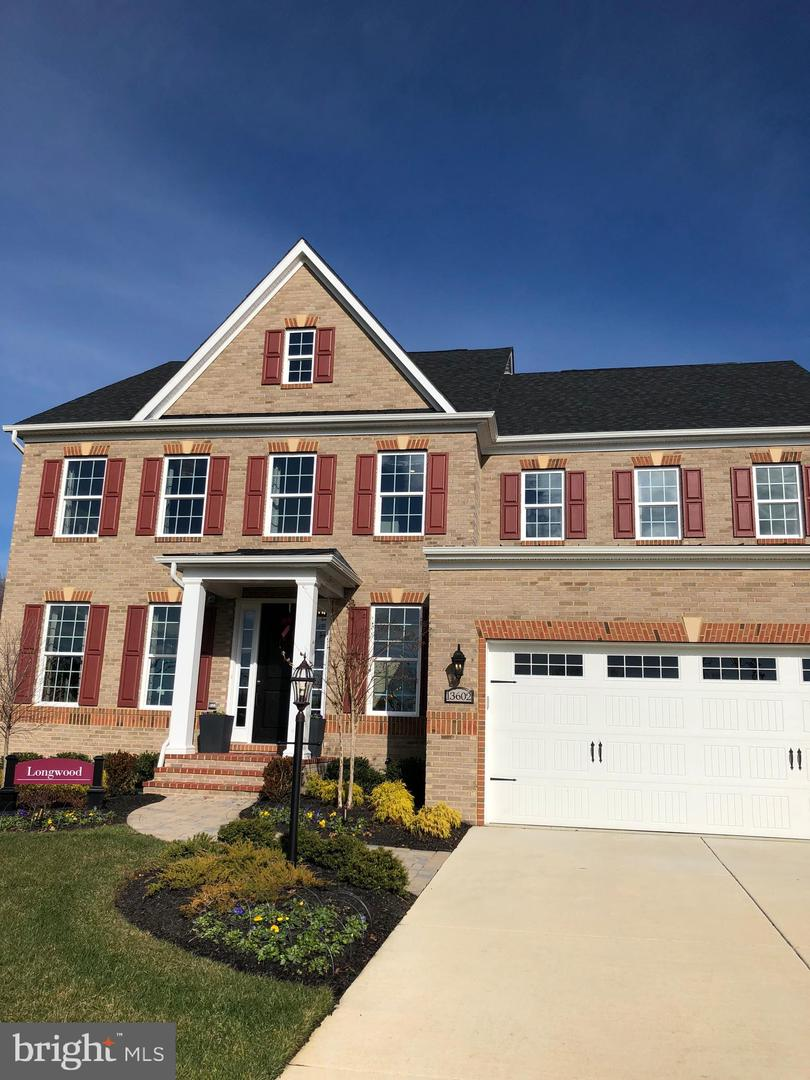 4403 WOODLANDS REACH DRIVE, BOWIE, Maryland