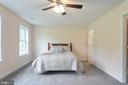 14x16 3rd Bedroom with full Bath - 2843 GARRISONVILLE RD, STAFFORD