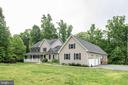 Landscaped professionally - 2843 GARRISONVILLE RD, STAFFORD