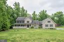 It is an amazing custom built home waiting for you - 2843 GARRISONVILLE RD, STAFFORD