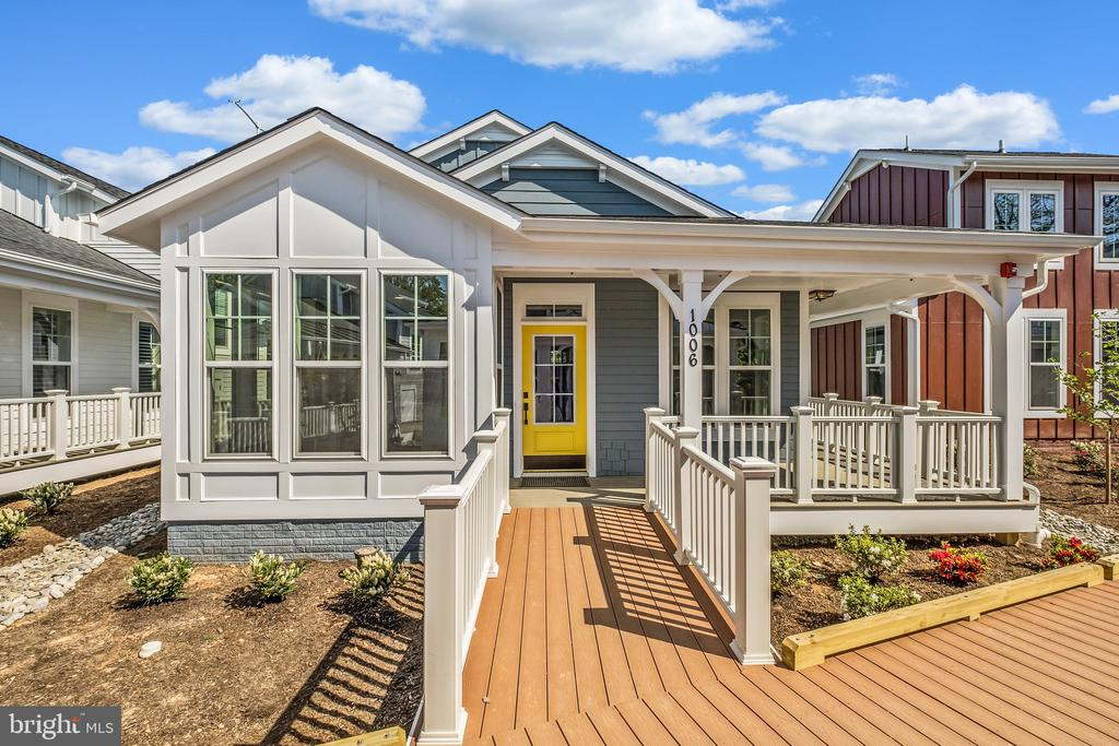 1006  RAILROAD AVENUE 22046 - One of Falls Church Homes for Sale
