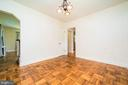 Dining Room - 4024 MEADOWVIEW DR, SUITLAND