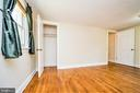 Second Closet in Master - 4024 MEADOWVIEW DR, SUITLAND
