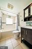 Fully Renovated Hall Bath - 4024 MEADOWVIEW DR, SUITLAND