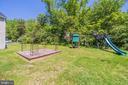 Expansive backyard - 4024 MEADOWVIEW DR, SUITLAND