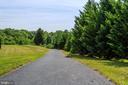 Community Walking-Jogging Path - 5719 PINEY GLADE RD, FREDERICKSBURG