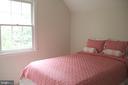 Bedroom - 11911 CRAYTON CT, HERNDON