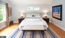 Master Bedroom - 6203 FOXCROFT RD, ALEXANDRIA