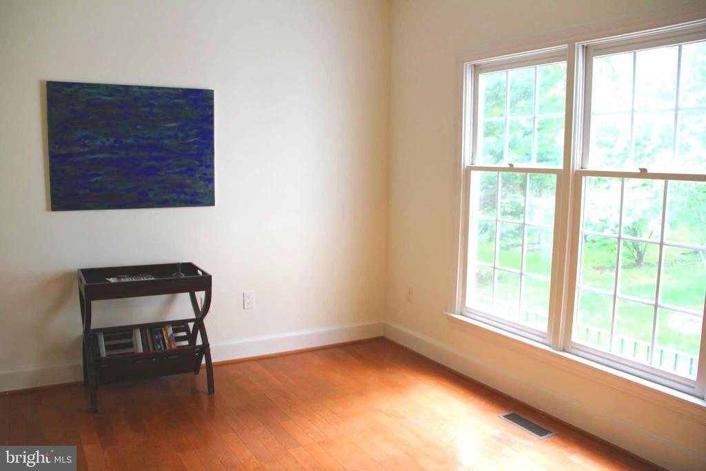 Office off Great Room - 11911 CRAYTON CT, HERNDON