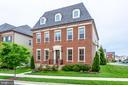 Beautiful Brick Front Home - 20650 HOLYOKE DR, ASHBURN