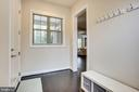 Mudroom - 20650 HOLYOKE DR, ASHBURN