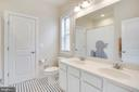 3rd Bathrom - 20650 HOLYOKE DR, ASHBURN