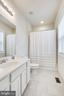 Princess Suite Private Bathroom - 20650 HOLYOKE DR, ASHBURN