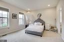 3rd Bedroom - 20650 HOLYOKE DR, ASHBURN