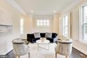 Living Room  Full of Sunlight - 20650 HOLYOKE DR, ASHBURN