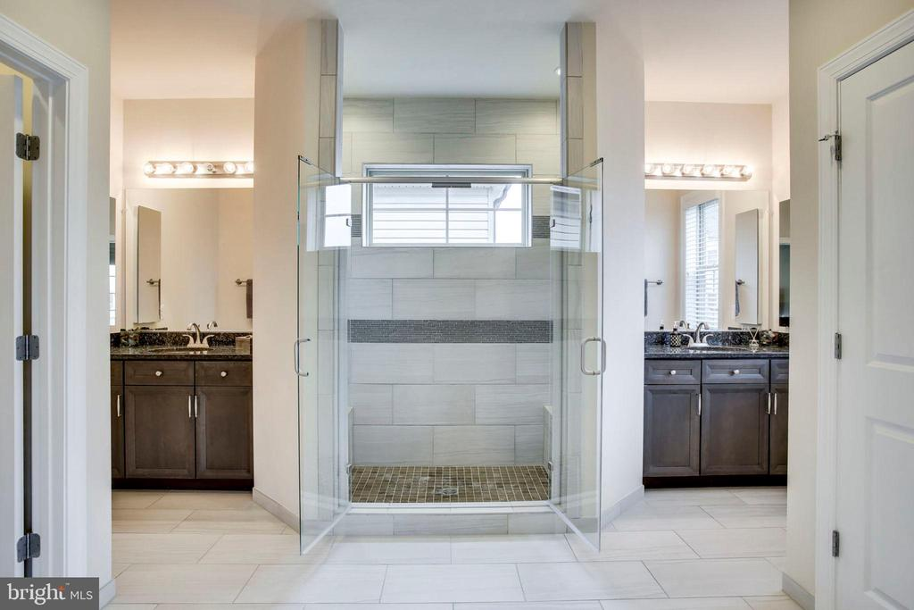 Master Bathroom - 20650 HOLYOKE DR, ASHBURN