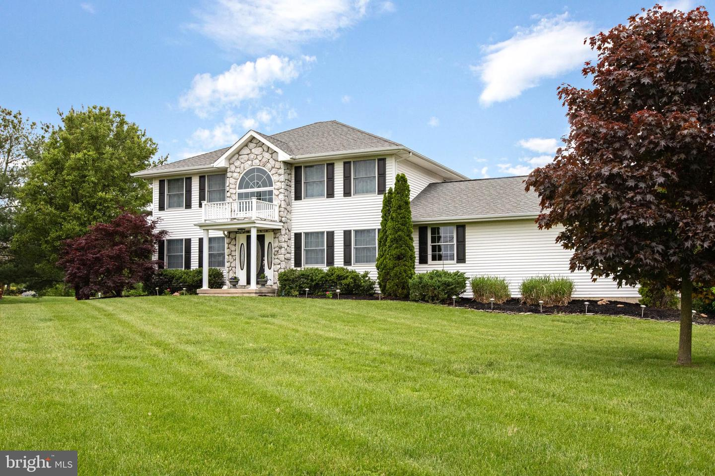 Single Family Home for Sale at Clarksboro, New Jersey 08020 United States