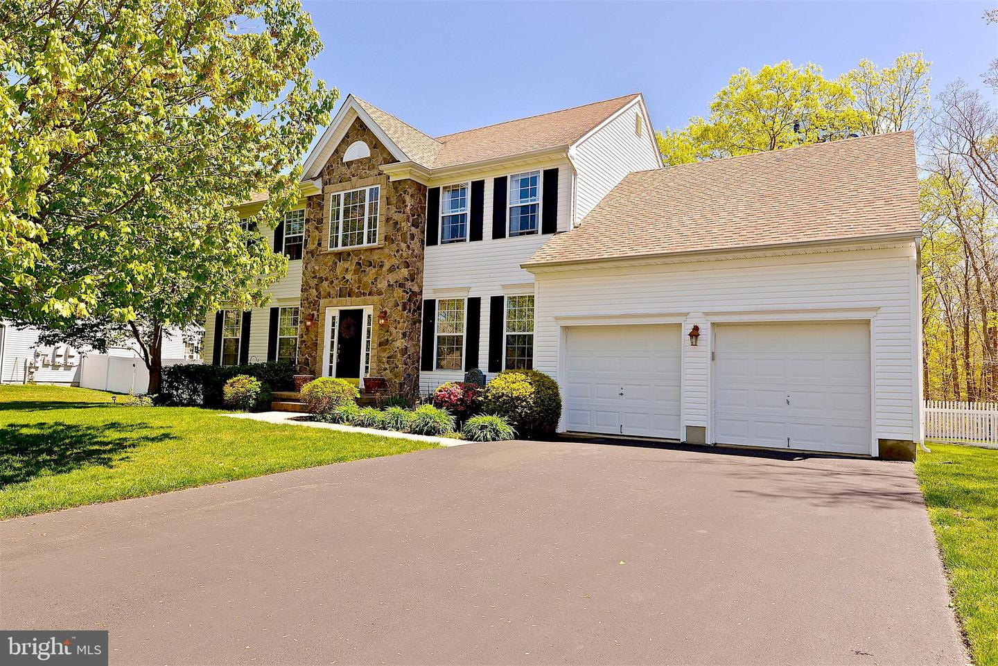 Single Family Homes for Sale at Lanoka Harbor, New Jersey 08734 United States