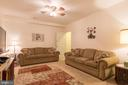 Room for in-laws, guests, or tenants - 32 MONUMENT DR, STAFFORD