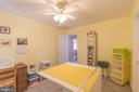 Fourth bedroom offers plenty of options - 32 MONUMENT DR, STAFFORD