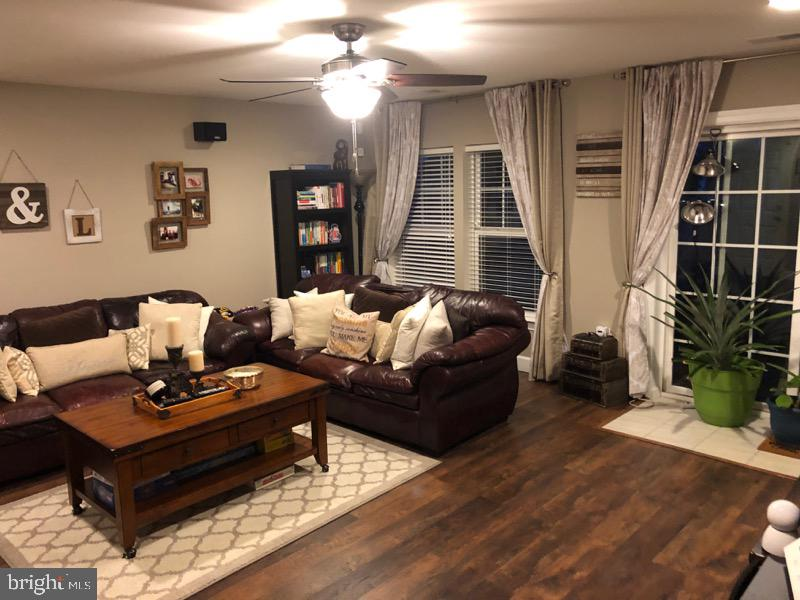 Beautifully finished basement - 1703 GRANVILLE CT, WOODBRIDGE