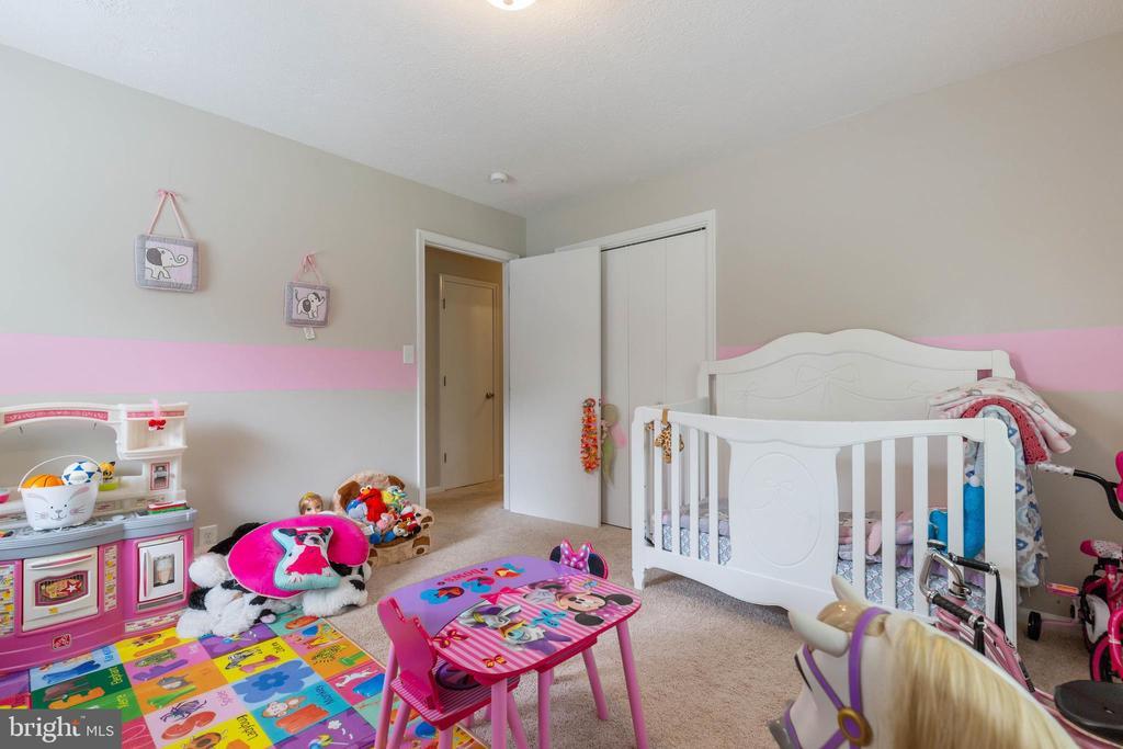 Bedroom #3! - 135 JOSHUA RD, STAFFORD