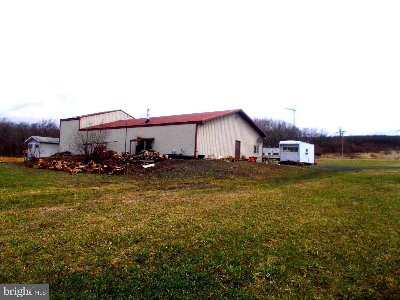 Varejo para Venda às Mount Storm, West Virginia 26739 Estados Unidos