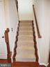 23290 Virginia Rae Ct Staircase to Upper Level - 23290 VIRGINIA RAE CT, ASHBURN