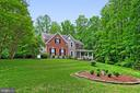 Gorgeous home on beautiful and private 5 acres! - 10627 TIMBERIDGE RD, FAIRFAX STATION