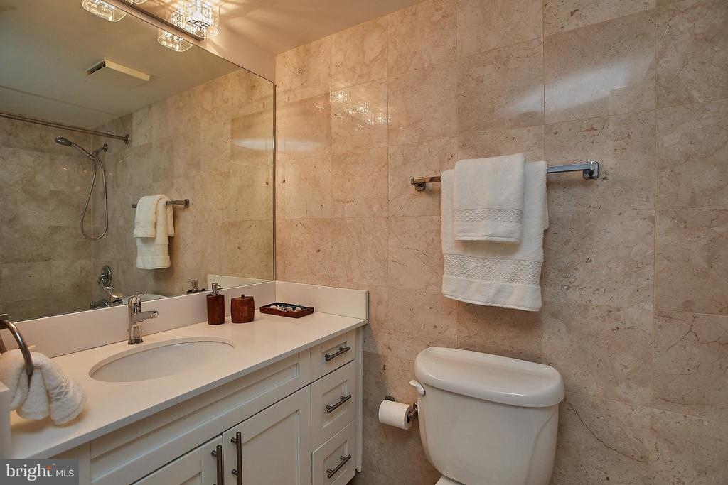 Extra large Vanity to for Bathroom storage - 2400 CLARENDON BLVD #203, ARLINGTON