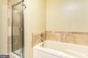 Master Shower & Tub - 1205 N GARFIELD ST #304, ARLINGTON
