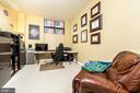 Bedroom2 /Office - 1205 N GARFIELD ST #304, ARLINGTON