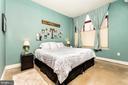 Master Bedroom - 1205 N GARFIELD ST #304, ARLINGTON