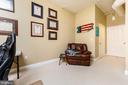 Bedroom 2/Office - 1205 N GARFIELD ST #304, ARLINGTON