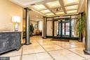 Lobby - 1205 N GARFIELD ST #304, ARLINGTON