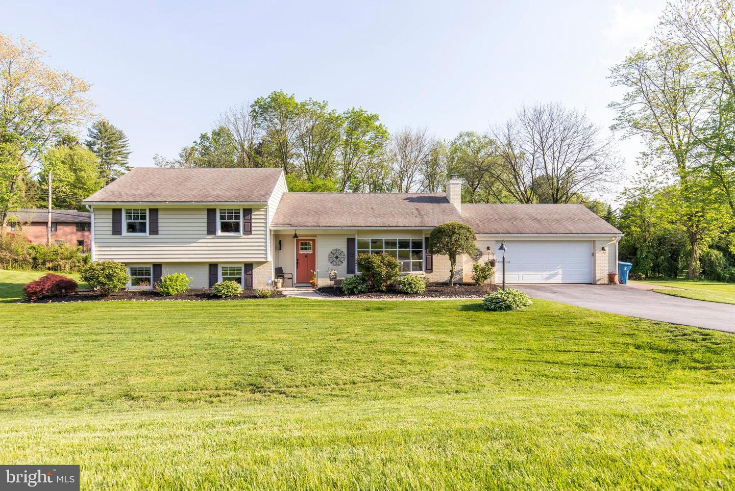 Photo of home for sale at 972 Penn Drive, West Chester PA