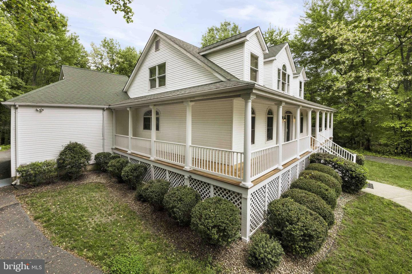 Additional photo for property listing at 4199 Carrs Ridge Rd Edgewater, Maryland 21037 United States
