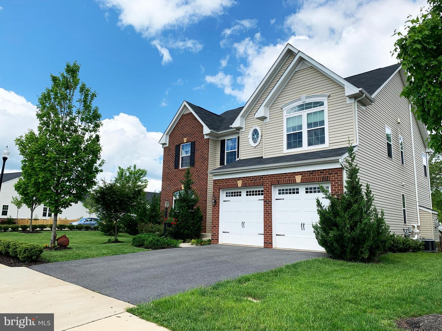 Single Family for Sale at 25808 Success Dr Aldie, Virginia 20105 United States