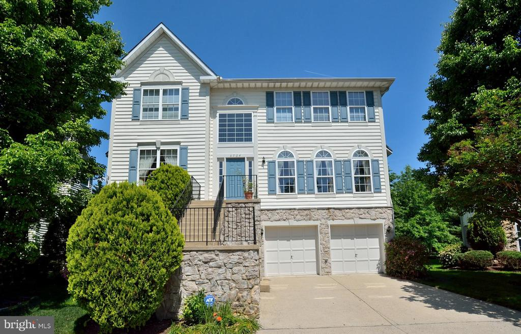 6704  DONEGAN COURT, Kingstowne, Virginia
