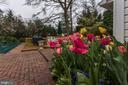 Enjoy a blooming yard throughout the season - 5508 DEVON RD, BETHESDA