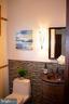 wine  barrel bathroom - 37354 JOHN MOSBY HWY, MIDDLEBURG