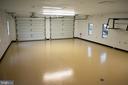oversized garage - 37354 JOHN MOSBY HWY, MIDDLEBURG