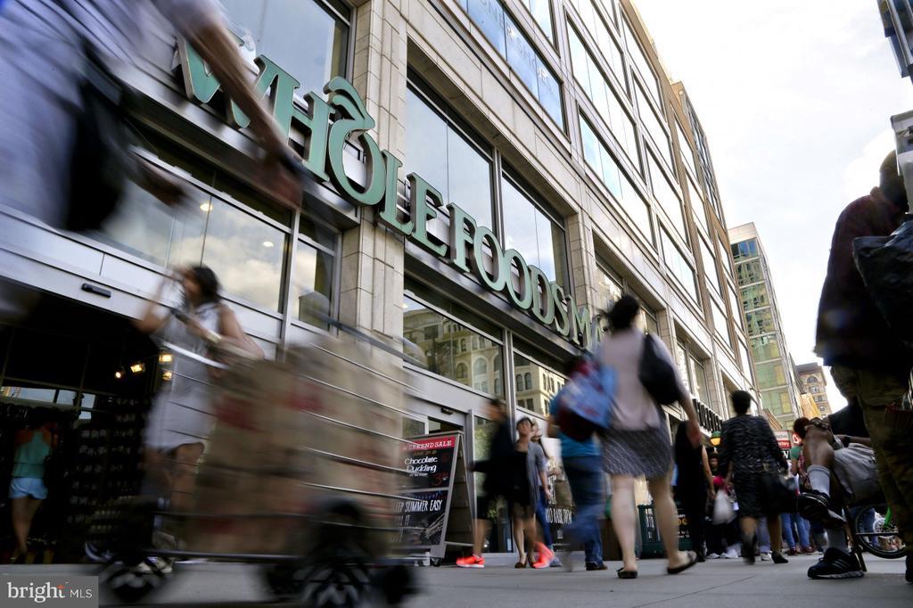 Walk to Whole Foods! - 715 K ST NE #2, WASHINGTON