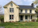 - 19069 YELLOW SCHOOLHOUSE RD, BLUEMONT