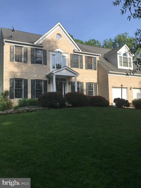 Single Family for Sale at 1810 Dellabrooke Farm Ln Brookeville, Maryland 20833 United States