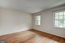 Bedroom 5 - 8623 APPLETON CT, ANNANDALE