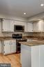 Kitchen View 3 - 8623 APPLETON CT, ANNANDALE